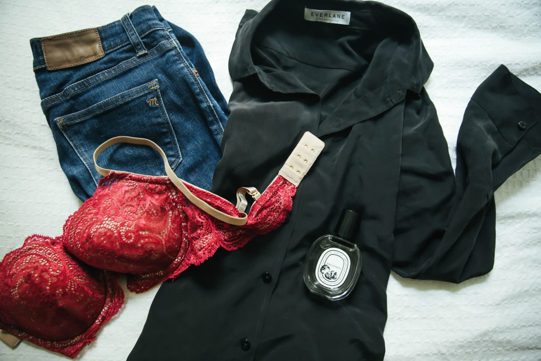 3 Ways to Step Up Your Bra Game with ThirdLove.