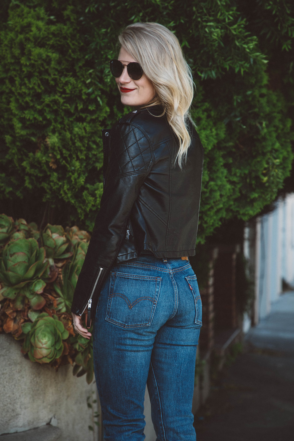 A Love Letter to the Wedgie Jean.